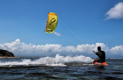 Look For The Best Kitesurfing Destinations for Beginners