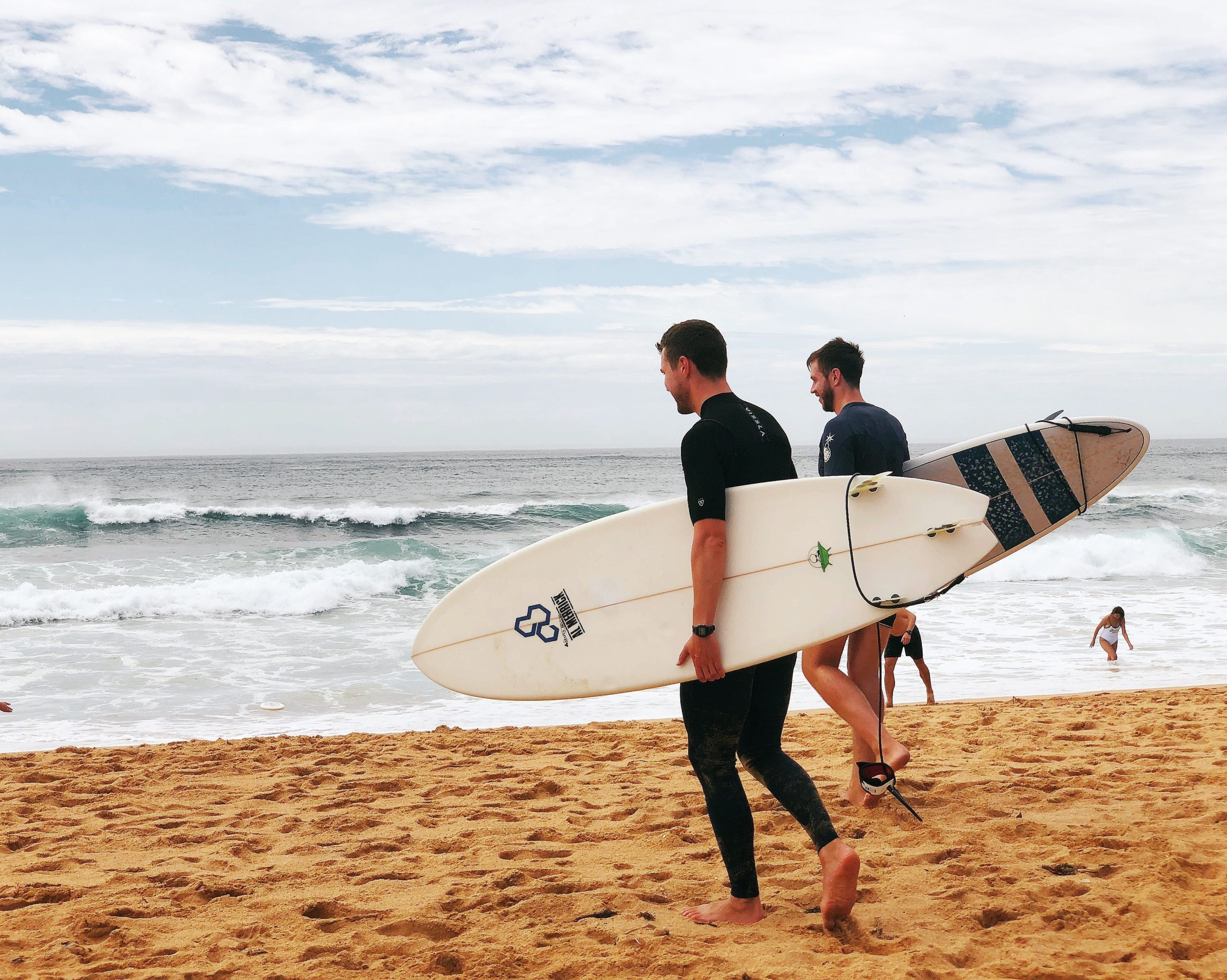 Surf Holiday Essentials: Trustworthy Surfboard Cover