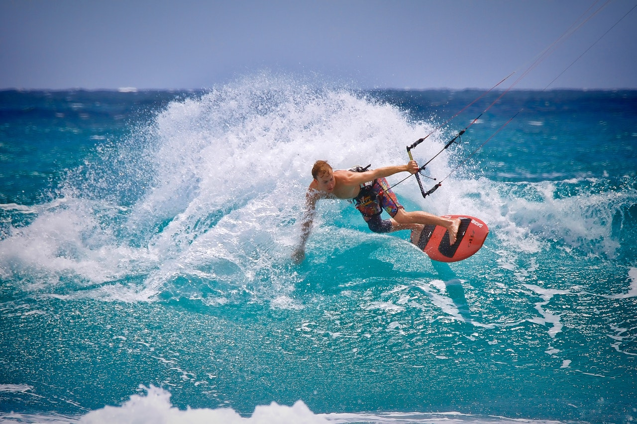 Places to Go For Kitesurfing