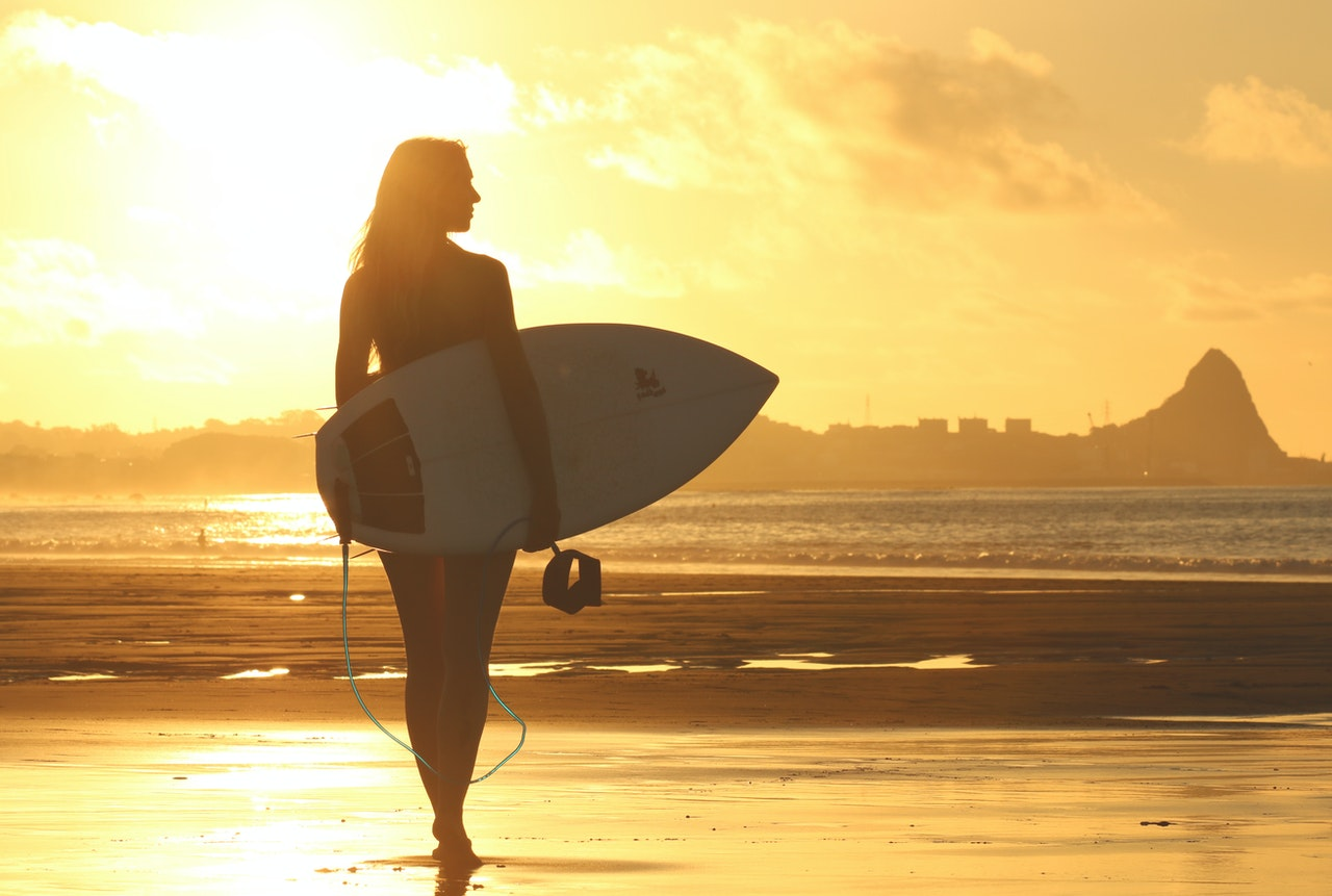 Why You Need a Surfboard Cover
