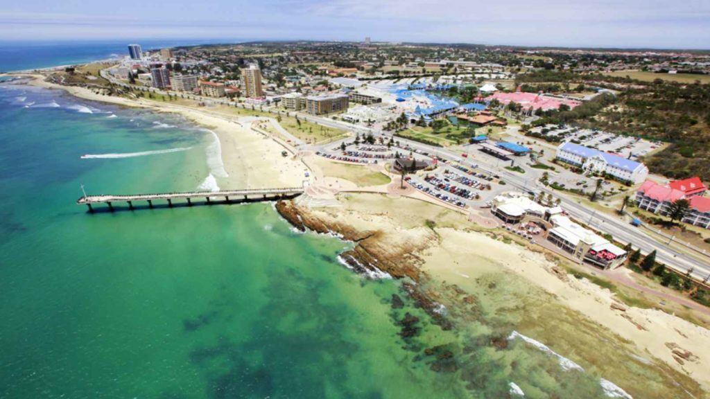 Top Five Great Surf Beaches In Europe