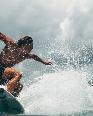 Surfing For Beginners - Learn How To Surf The Right Way