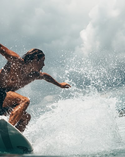 Siargao- Surfing In The Philippines