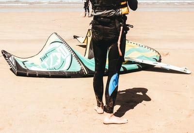 Finding The Best Surf Kite For You